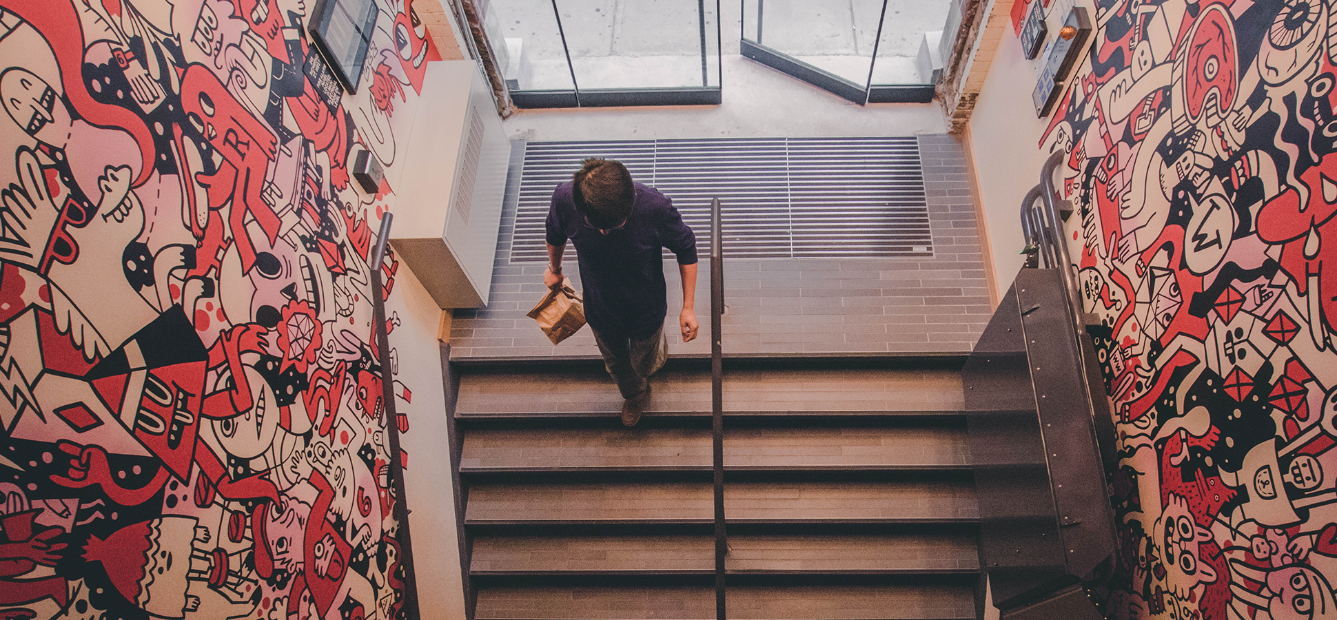 5 Things to consider before opening your first coworking space.