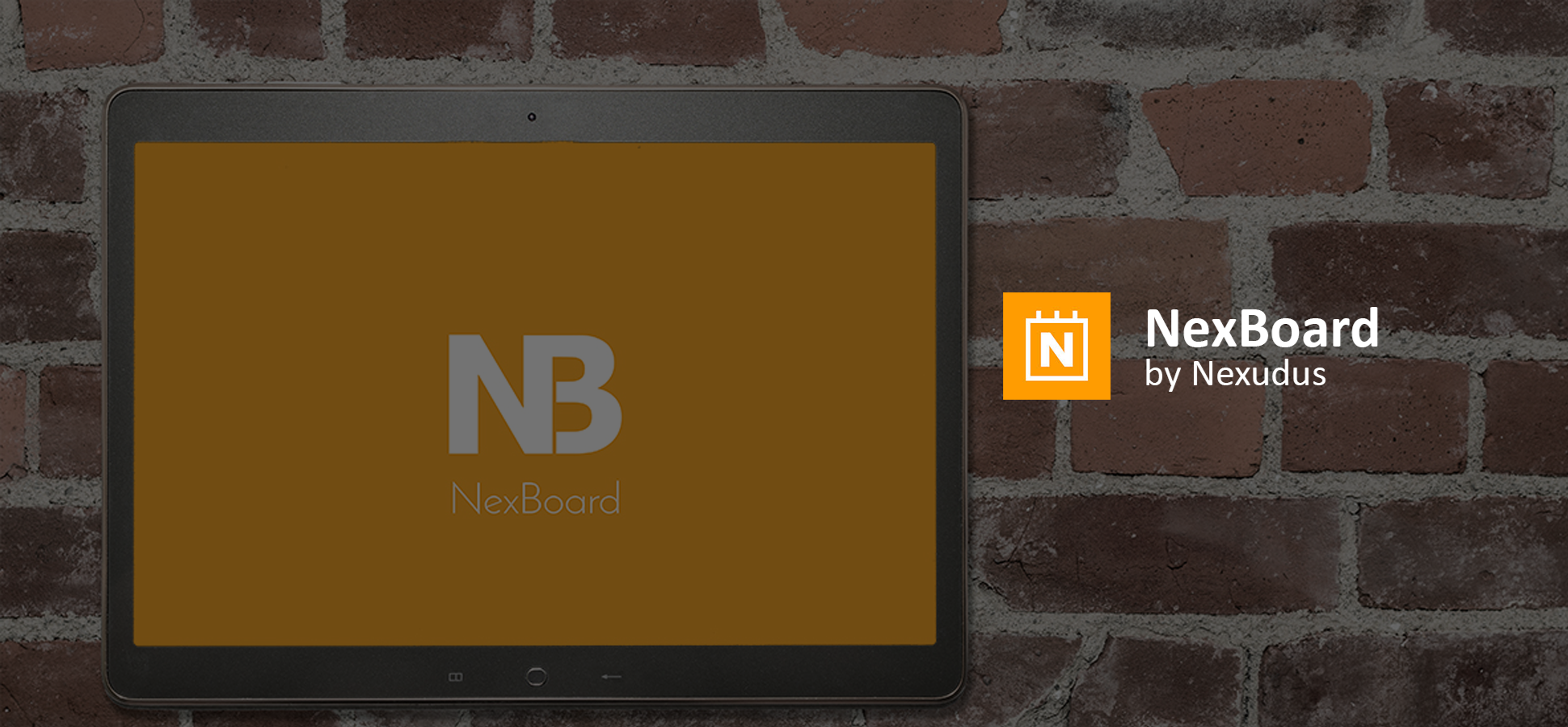 Your next meeting is just a click away with the new NexBoard APP