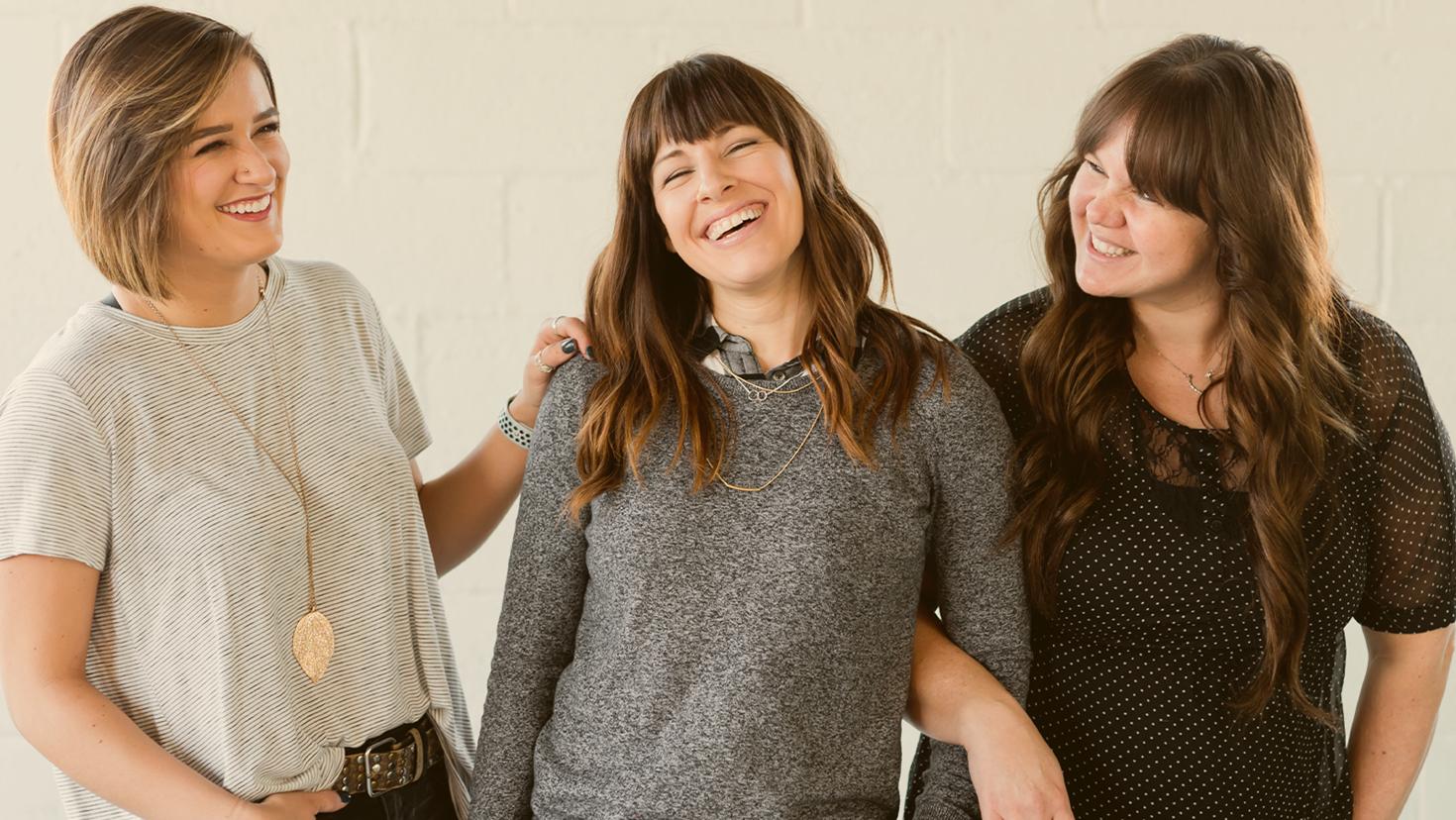 International Women's Day 2020: Celebrating astounding women in the coworking industry.