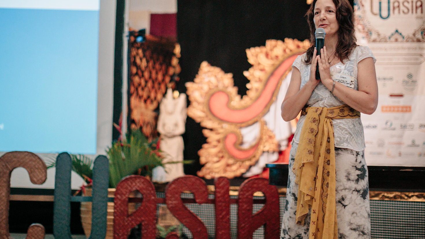 CUAsia 2020: A conference in paradise that stole our hearts
