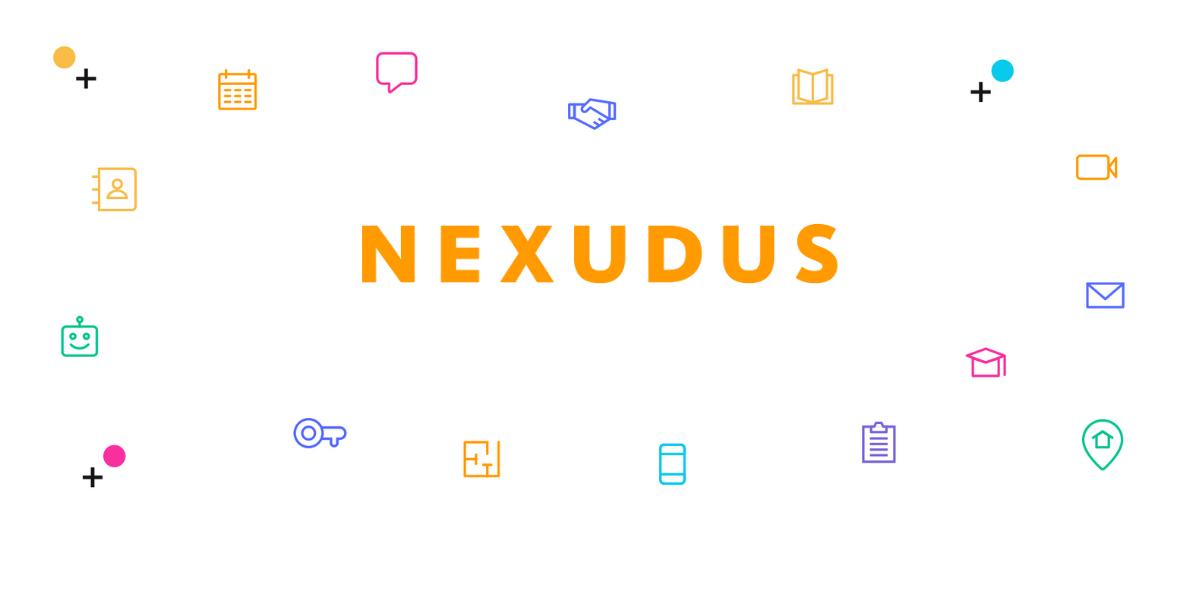 Say Hello to Nexudus' brand-new Website!