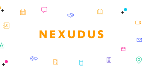 Say Hello to Nexudus' brand-new Website!