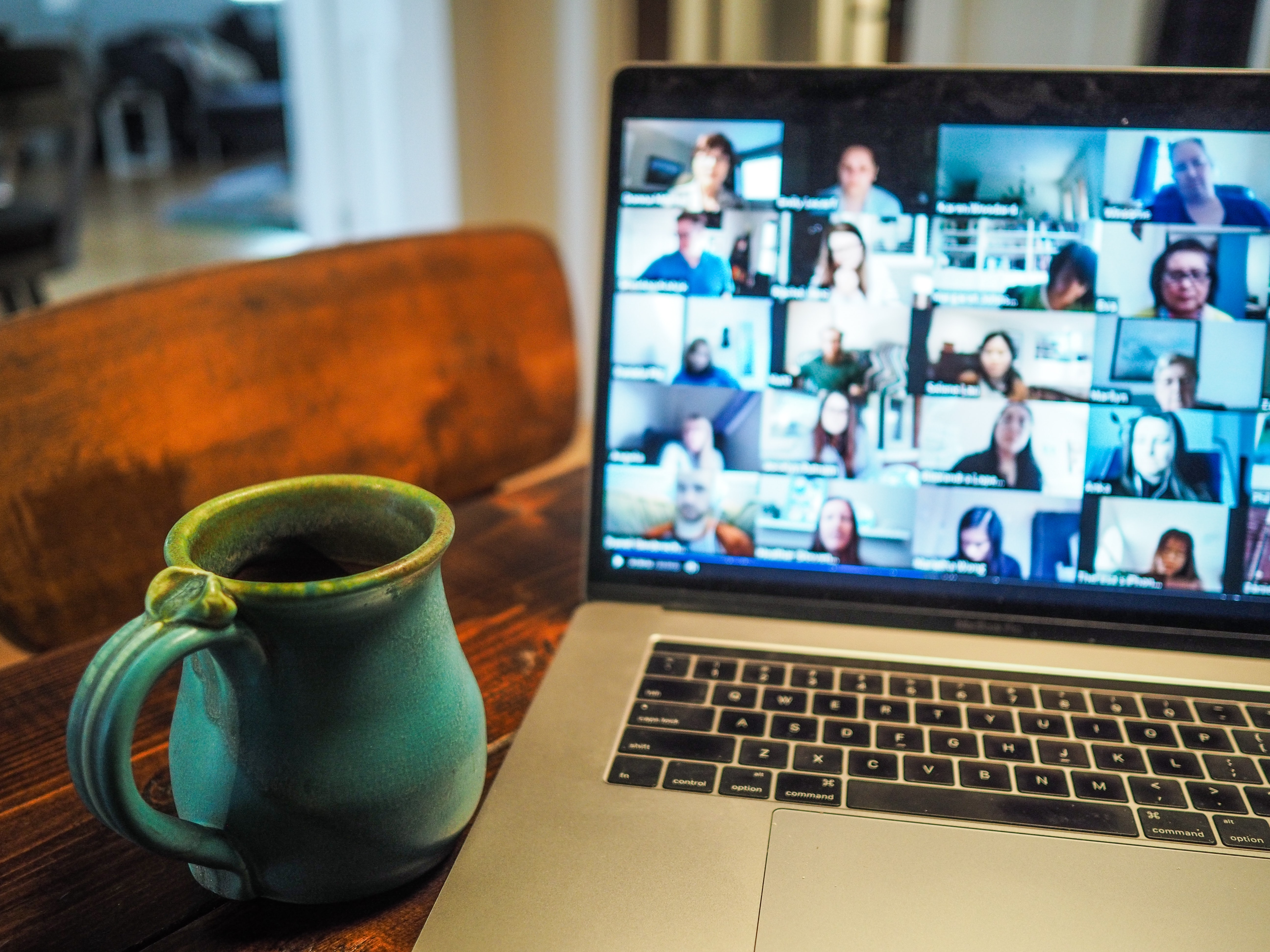 Conferences: Hybrid & Online - what not to miss this Fall