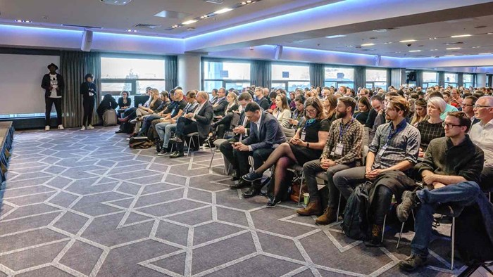 Coworking Europe 2020 In Review: Panel Appearances, Standout Sessions, Live Streaming Booths and More