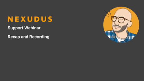 Nexudus Support Webinar: Message Boards & Directory