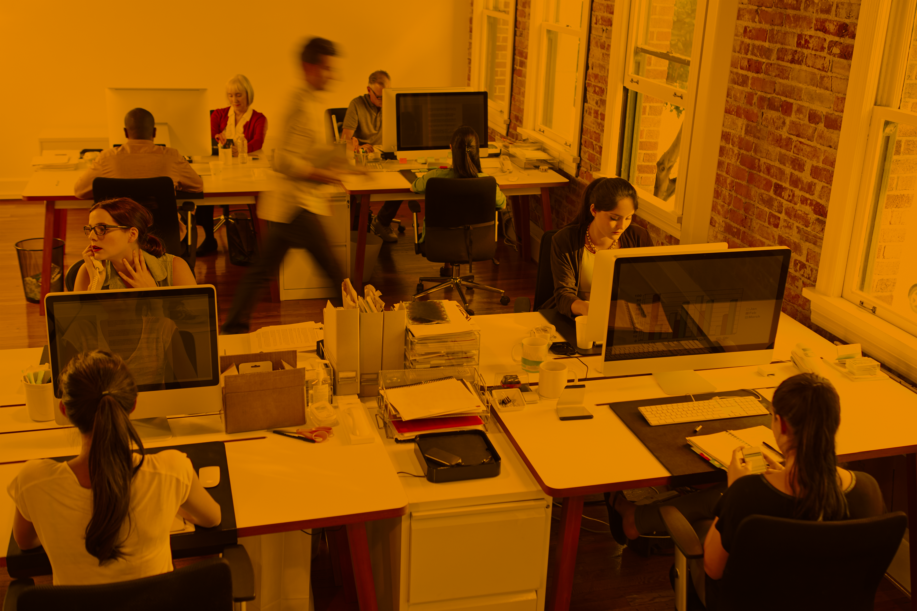 Coworking spaces vs. flexible workspaces: What are the main differences?