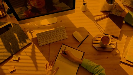 The Future of Work – What's next for digital communication?