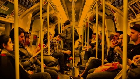 The Future of Work – What's next for the daily commute?