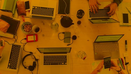 How to leverage the latest tech to level-up your coworking space