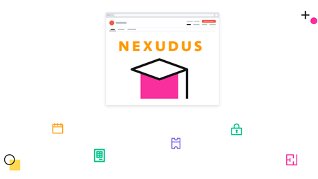 Enrol in the Nexudus Academy Today!