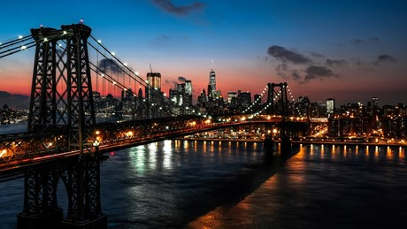 A juicy line-up in New York: GCUC NY 2021