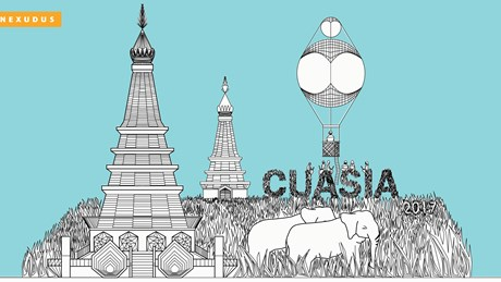 CUASIA 2017 / What to expect from Chiang Mai this week?