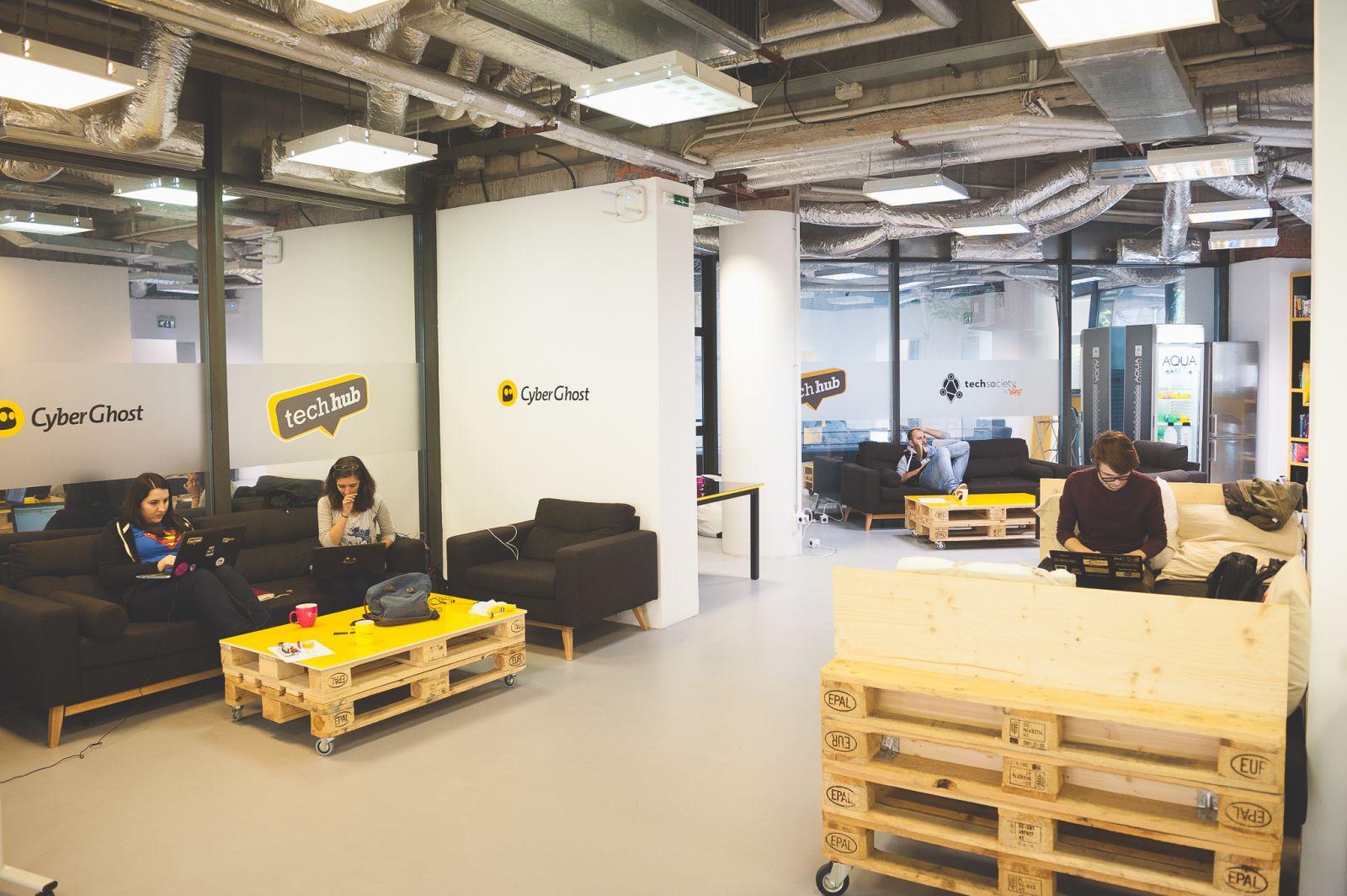 Techhub_coworkingspace_tech_startups