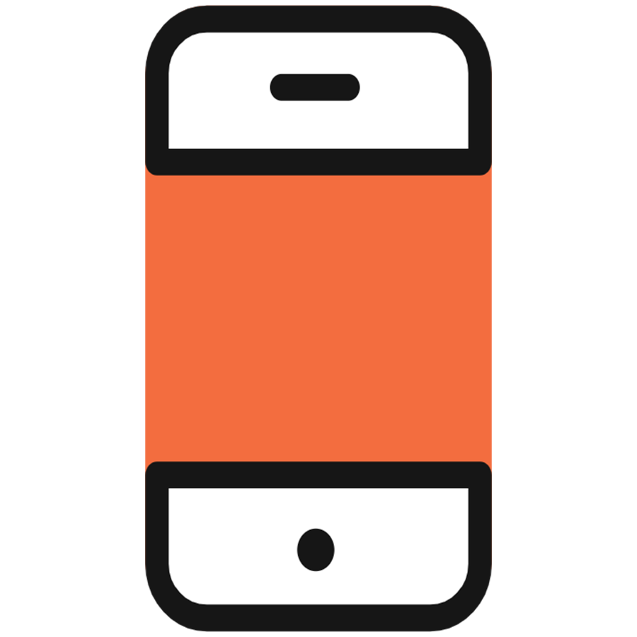 new members' portal mobile icon