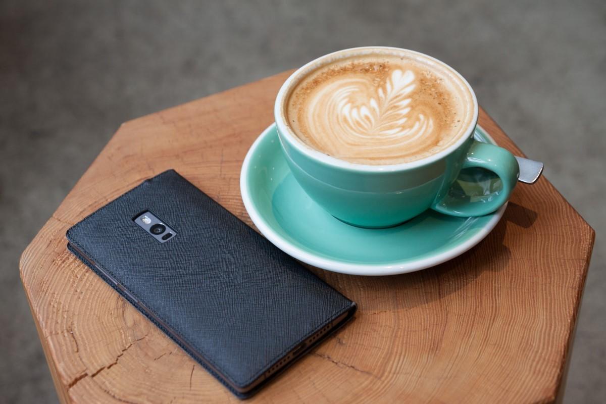 Coworking Coffee Break - Credit to @lykims, image supplied via Unsplash